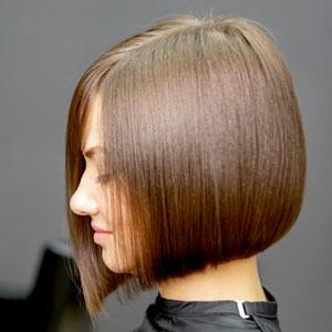 Precision Hair Cut